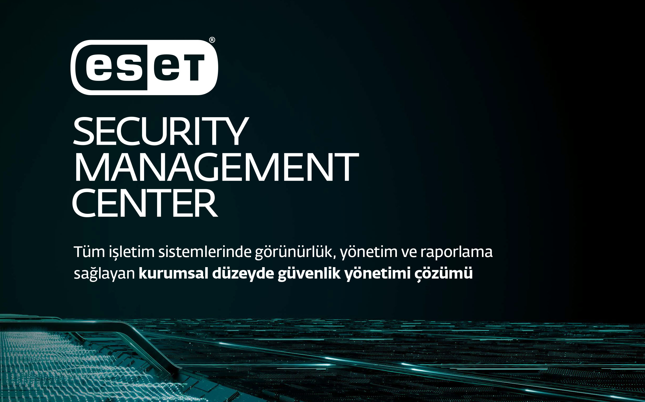 ESET Security Management Center