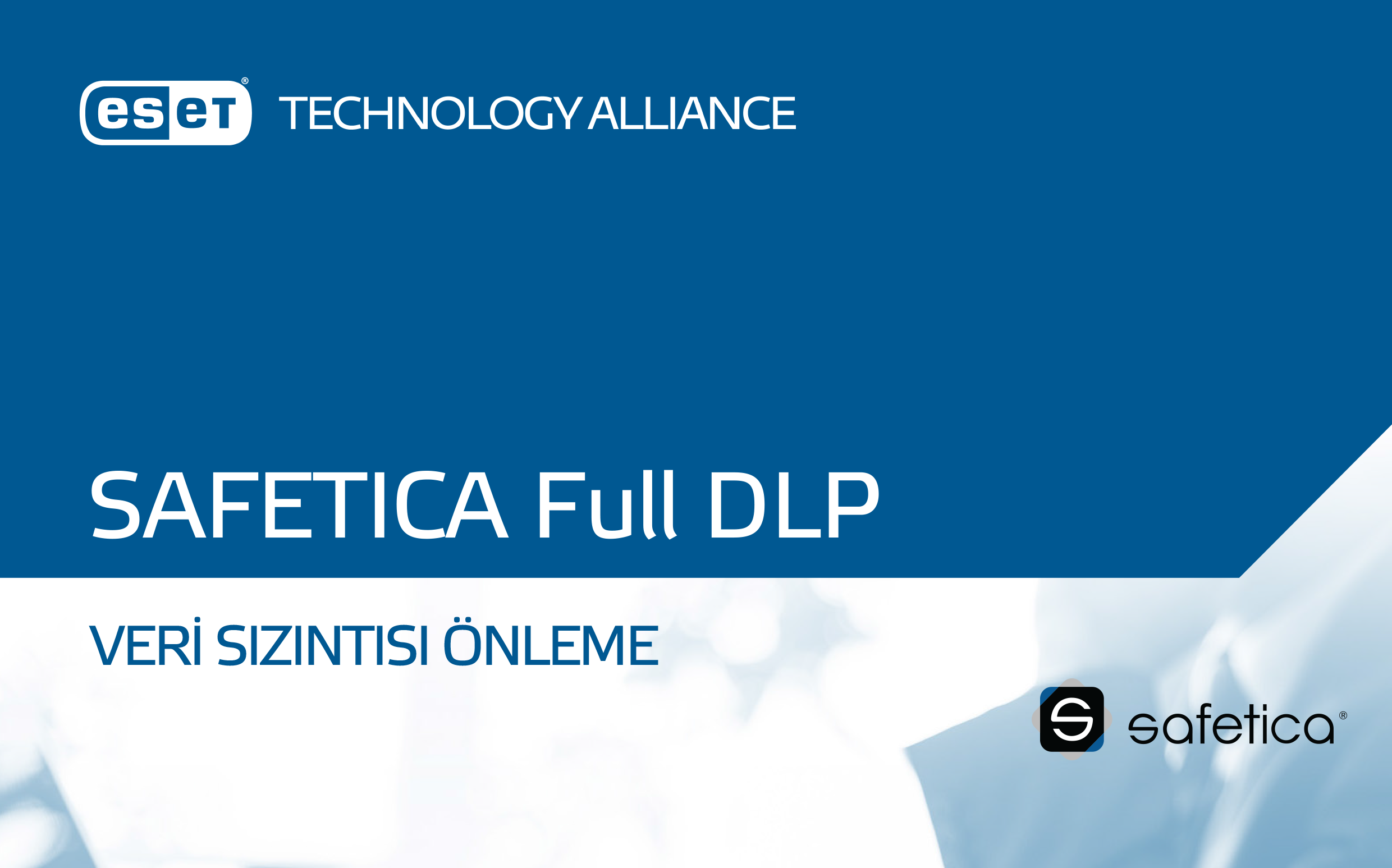 Safetica Full DLP